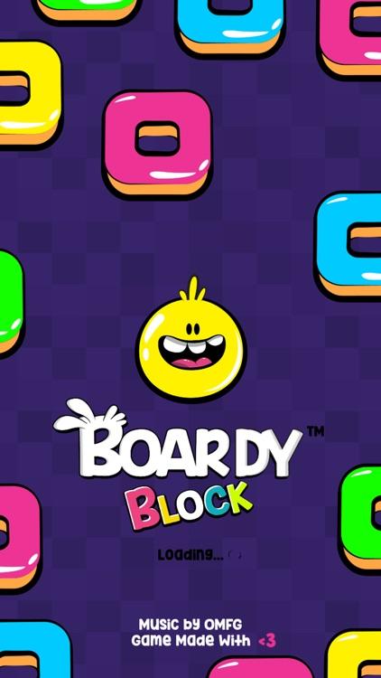 BoardyBlock screenshot-0