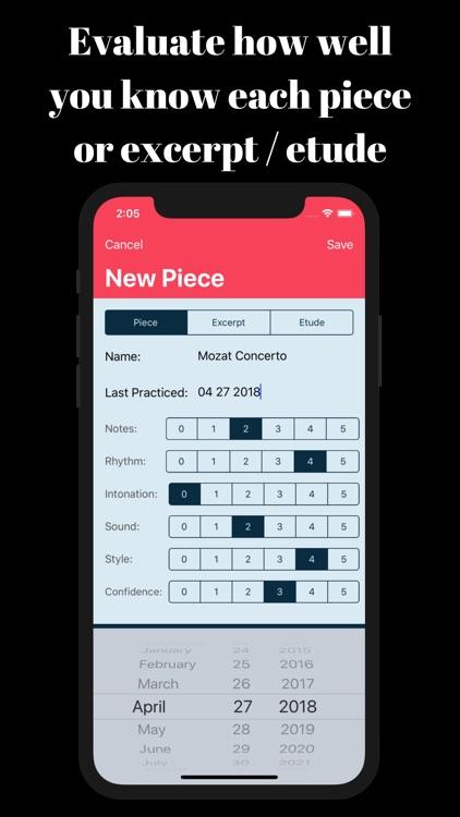 My Practice Helper screenshot-3