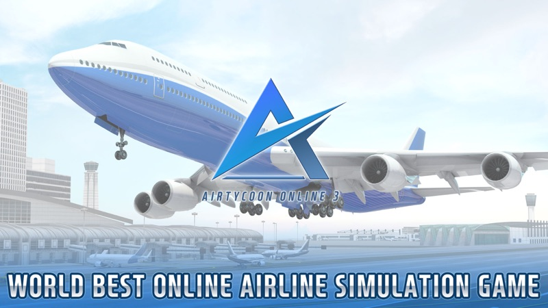 AirTycoon Online 3截图1