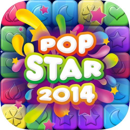 Popping Star 2018