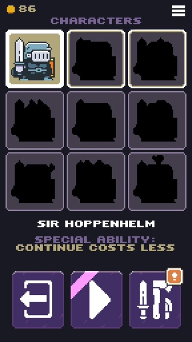 Hoppenhelm Screenshot 5