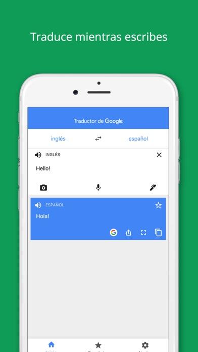 download Traductor de Google apps 1