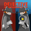 Fastone Games - Find Differences: Detective kunstwerk