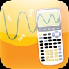 Graphing Calculator 3D - iPhoneアプリ