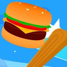Activities of Flip the World: Smash Burger