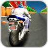 Racing Moto Bike Dangerous