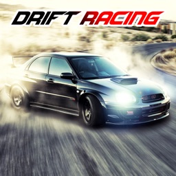 Drift Racing Car X