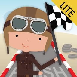 Junior Roadster Racers