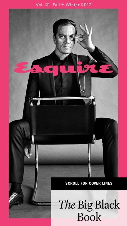 Esquire Magazine US screenshot-4