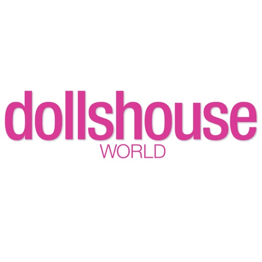 Dollshouse World Magazine icon