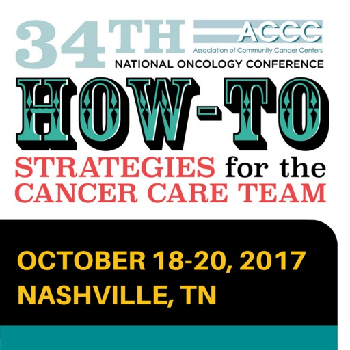 2017 National Oncology Conf.