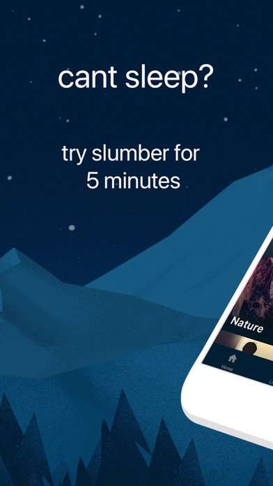 Slumber: Fall Asleep, Insomnia