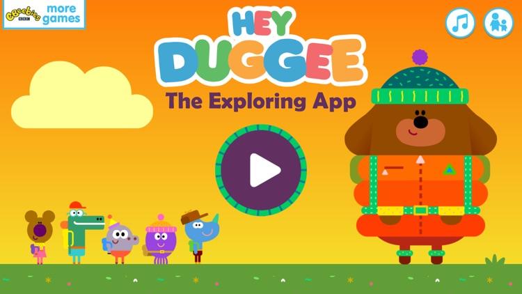 Hey Duggee: The Exploring App screenshot-0