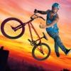 BMX Stunt Rider : Bike Race
