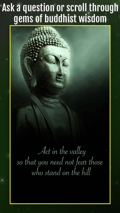Ask Buddha for Help and Advice screenshot 4