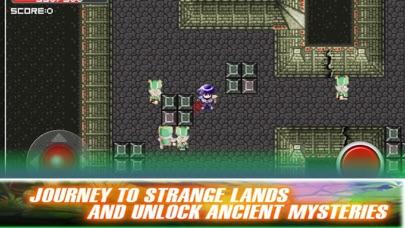 Neo Knight Journey Adv screenshot