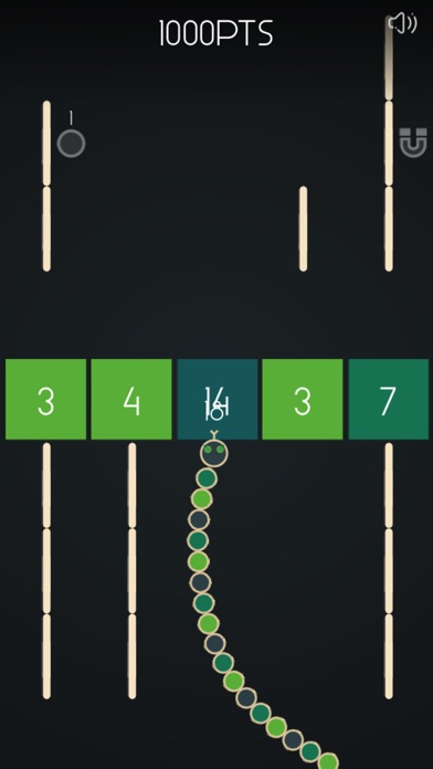 SvB chain game screenshot 3