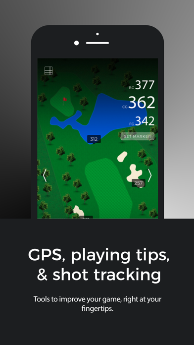 Kiln Creek Golf Club & Resort screenshot 3
