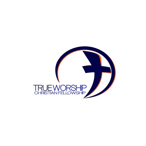True Worship Church App icon