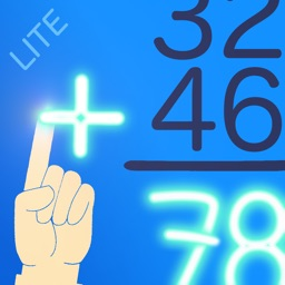 Math Loops Add & Subtract Lite