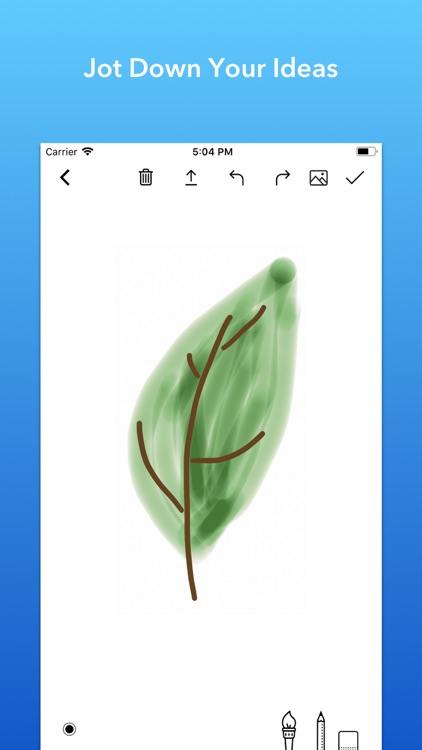 Jottit screenshot-3