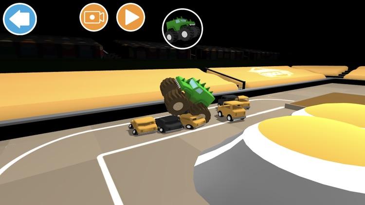 Monster Truck Kit screenshot-6