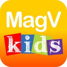 MagV 童書館