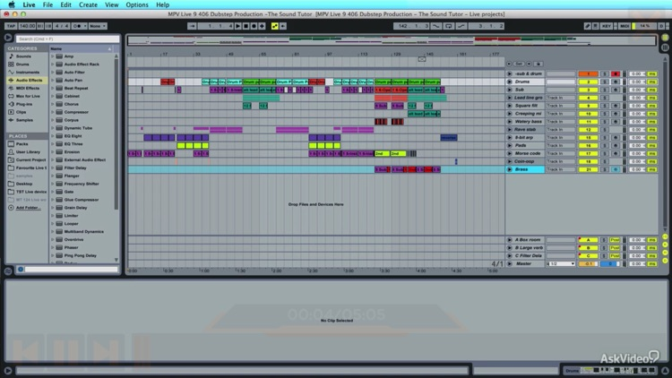 Dubstep Production Course screenshot-3