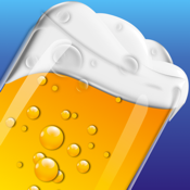 iBeer FREE - Drink beer on your iPhone icon