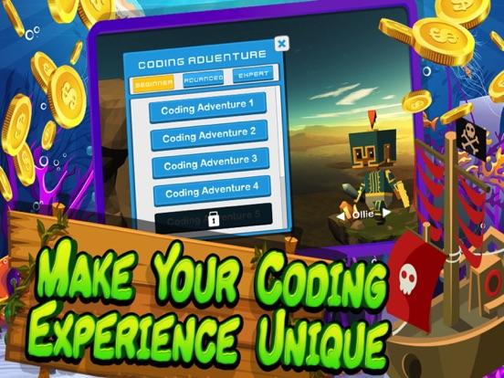 Code for Gold screenshot 9