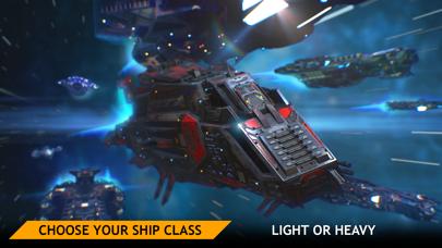 Planet Commander: Space action på PC
