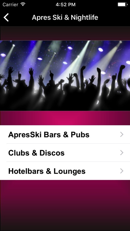 Apres Ski St. Anton - local and restaurant guide screenshot-4