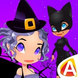 Halloween Dress Up