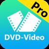 DVD 動画変換-DVD/動画をMP4に変換