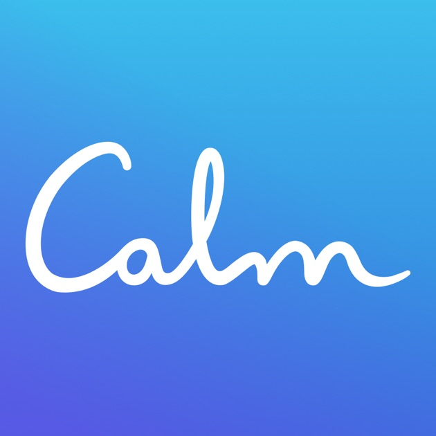 Image result for Calm: Meditation By Calm.com