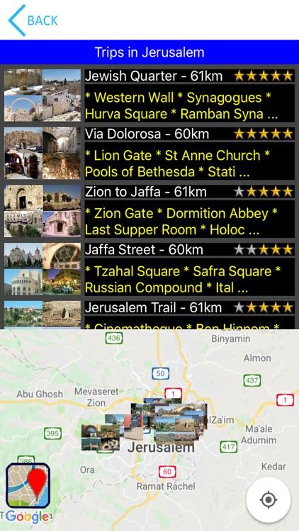 CeiboTours Israel screenshot-6