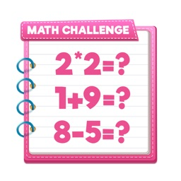 Math Challenge: Solve Examples