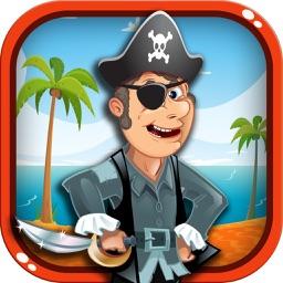 Pirate's Attack- Grab The Treasure Free