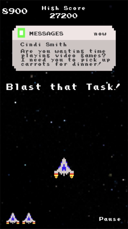 Task Attack