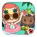 22.米加小镇:度假之旅-益智教育游戏