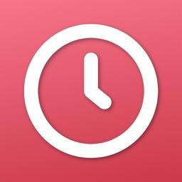 Habitual - Tracker & Timer