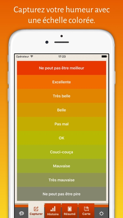 download iMoodJournal - Journal, humeur apps 5