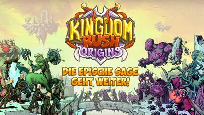 Kingdom Rush OriginsScreenshot von 1