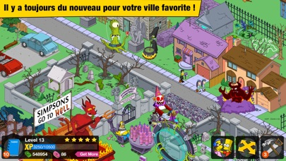 download Les Simpson™: Springfield apps 0