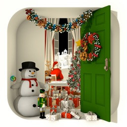 Escape Game: Merry Christmas