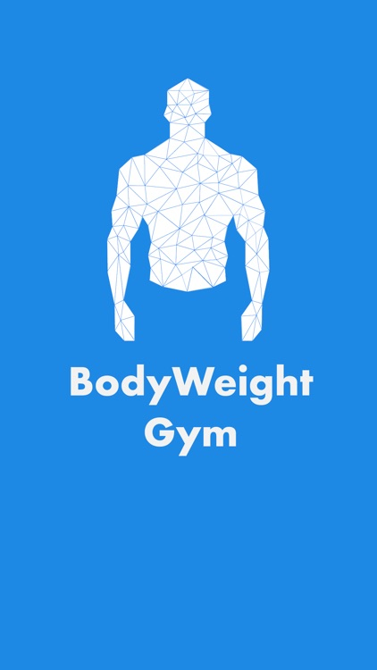 BodyWeight Gym Guide Pro screenshot-0