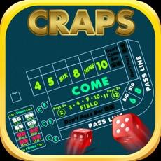 Activities of Craps Bonus Play