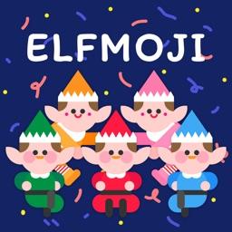 Elfmoji - Elf Emoji