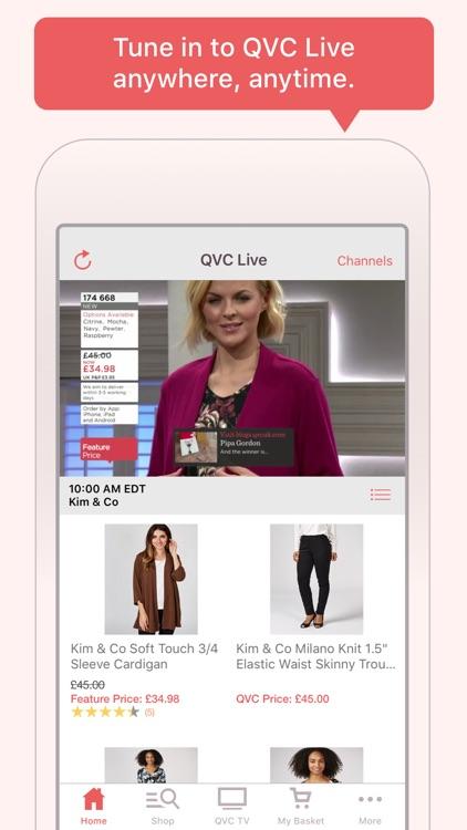 QVC screenshot-1