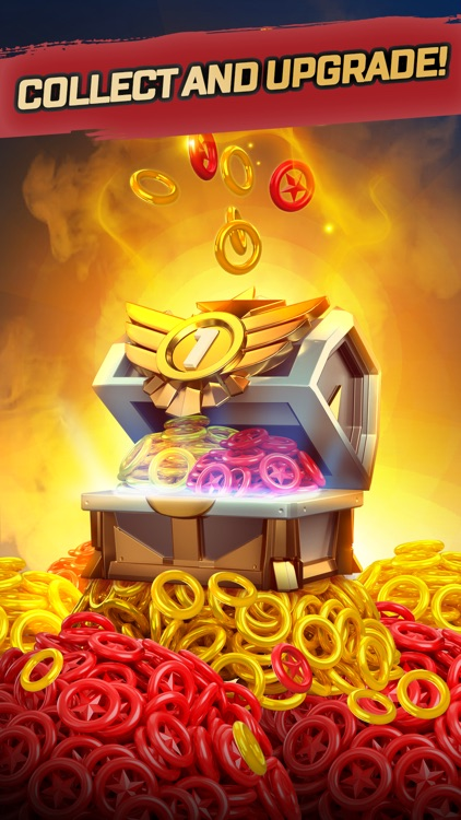 Sonic Forces: Speed Battle screenshot-4